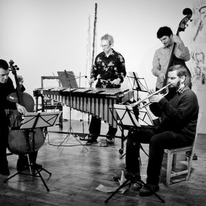 Image for 'Daniel Levin Quartet'