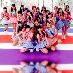 Image for 'HKT48 チームH'