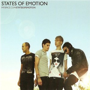 Image for 'States Of Emotion'