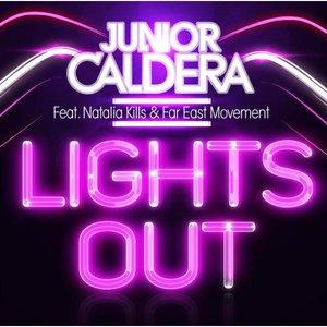 Imagen de 'Junior Caldera feat. Natalia Kills and Far East Movement'