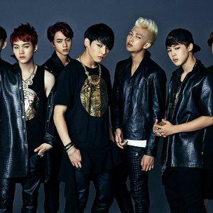 Image for 'BTS (방탄소년단)'