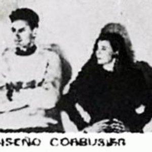 Image for 'Diseño Corbusier'