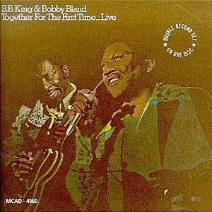 Image for 'B.B. King & Bobby Bland'
