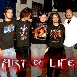 Image for 'Art of Life'