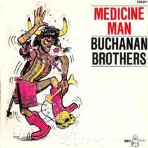 Image for 'Buchanan Brothers'