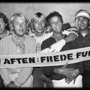 Image for 'Frede Fup'