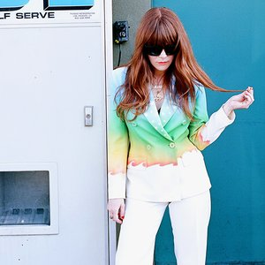 Image for 'Jenny Lewis'
