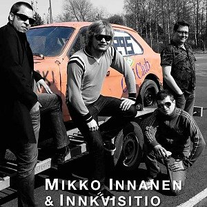 Image for 'Mikko Innanen & Innkvisitio'