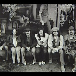 Image for 'Gram Parsons & The Fallen Angels'