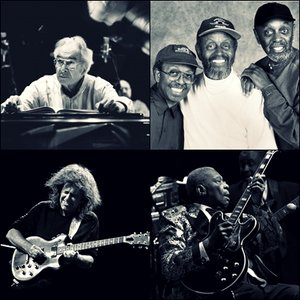 Image for 'Dave Brubeck, Heath Brothers, Pat Metheny, B.B. King'