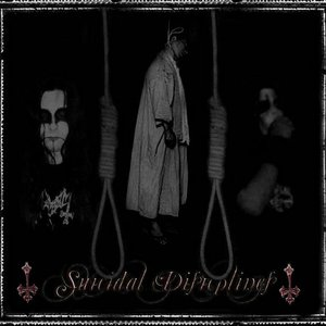 Image for 'Suicidal Disciplines'