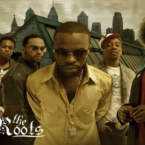 """BT The Roots""的封面"