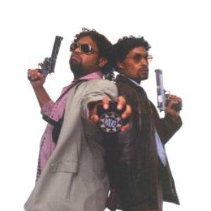 Image for 'Gomez & Dubois'