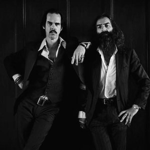 Image for 'Nick Cave & Warren Ellis'