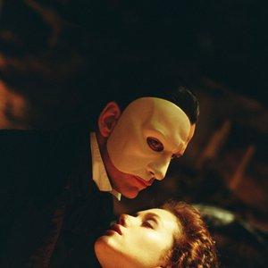 Image for 'Phantom and Christine'