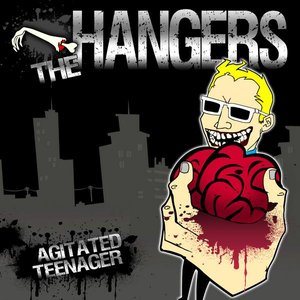 Image for 'The Hangers.'