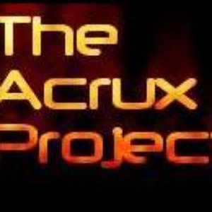Image for 'The Acrux Project'