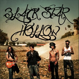Image for 'Black Star Hollow'