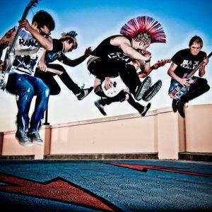 Bild för 'Death Punch'