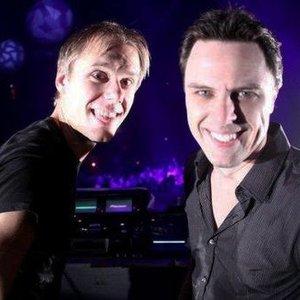 Image for 'Armin van Buuren & Markus Schulz'