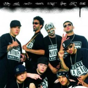 Image for 'Tony D, Kitty Kat, Fler Feat. MC Basstard'