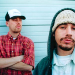 Bild för 'The Grouch & Eligh'