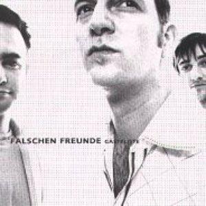 Image for 'Die Falschen Freunde'