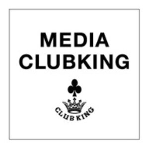 Image for 'media CLUBKING'