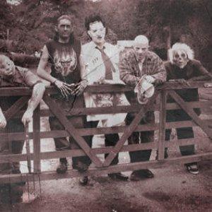 Image for 'The Halloweenies'