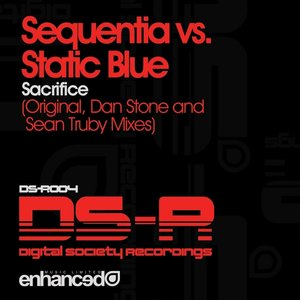 Image for 'Sequentia vs. Static Blue'