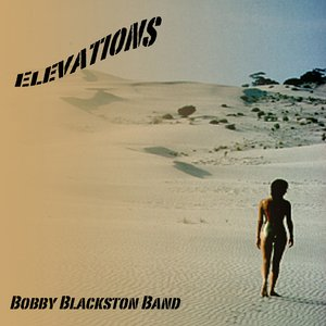 Immagine per 'Bobby Blackston Band'