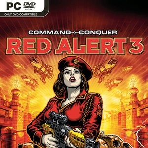 Image for 'Red Alert 3 Theme'