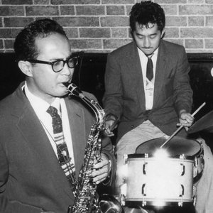 Image for 'Paul Togawa Quartet'