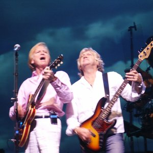 Image for 'Justin Hayward and John Lodge'