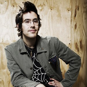Image for 'Elvis Perkins'