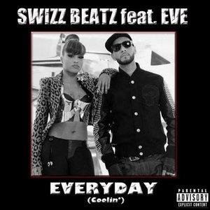 Image for 'Swizz Beatz feat. Eve'