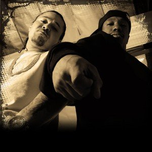 Image for 'Bizzy Bone And Bad Azz'