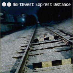 Imagem de 'Northwest Express Distance'