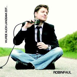 Image for 'Robin Paul'