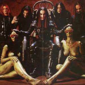 Image pour 'Cradle of Filth'