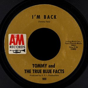 Image for 'Tommy & The True Blue Facts'