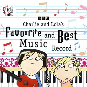 Image for 'Charlie and Lola'