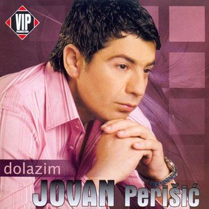 Image for 'Jovan Perisic'