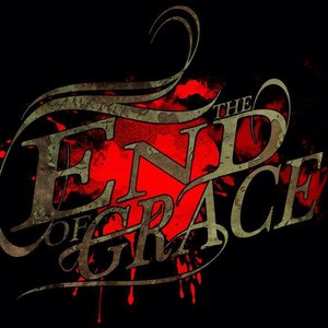 Image for 'THE END OF GRACE'