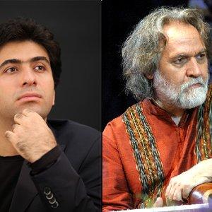 Image for 'M. Derakhshani & M. Mo`tamedi'