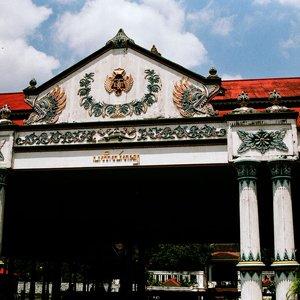 Image for 'Royal Palace Of Yogyakarta'