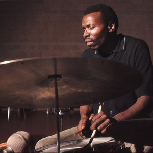 Image for 'Elvin Jones'