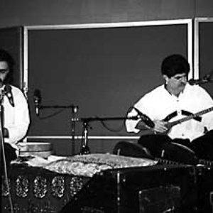 Image for 'Aliakbar Moradi and Pejman Hadadi'