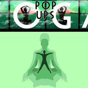 Bild für 'Yoga Pop Ups'