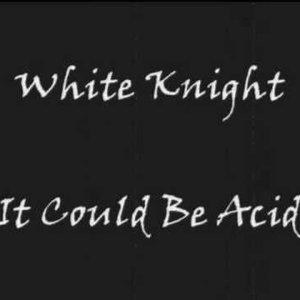 Image for 'White Knight'